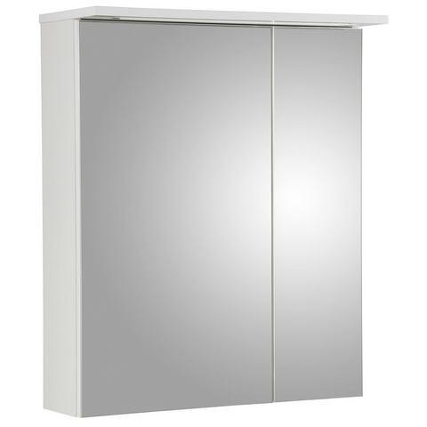 SCHILDMEYER kast Salina witte badkamer spiegelkast 11
