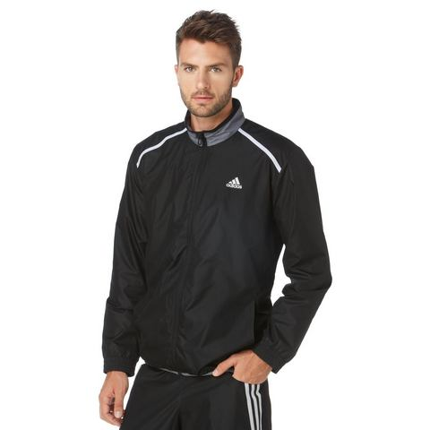 ADIDAS PERFORMANCE Trainingsjack met steekzakken