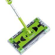 cleanmaxx oplaadbare vloerwisser g2 limoen groen groen
