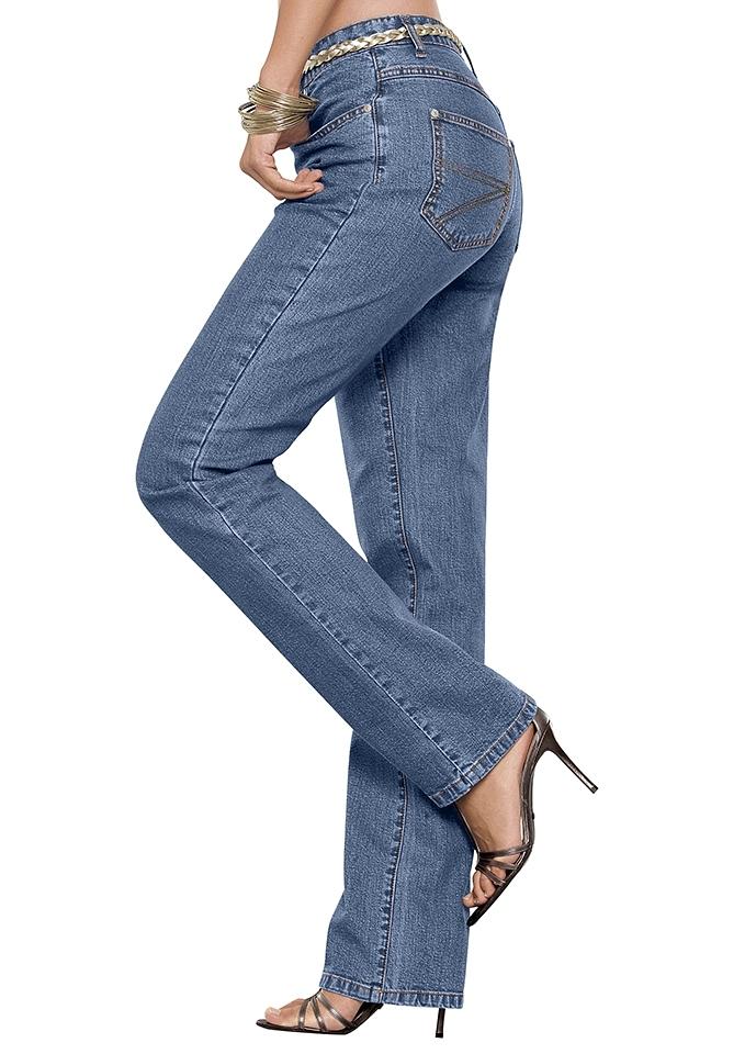 Casual Looks Jeans in de webshop van OTTO kopen