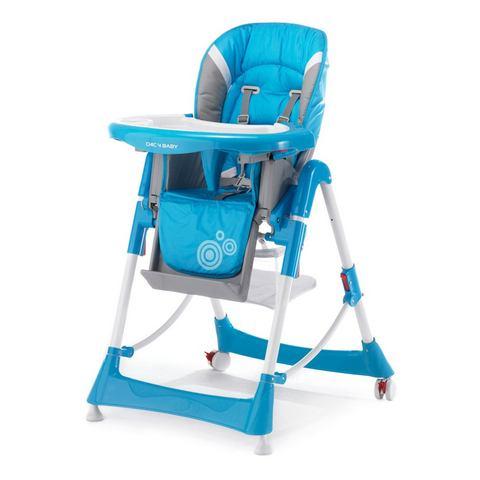 CHIC 4 BABY Kinderstoel met verstelbare zitpositie