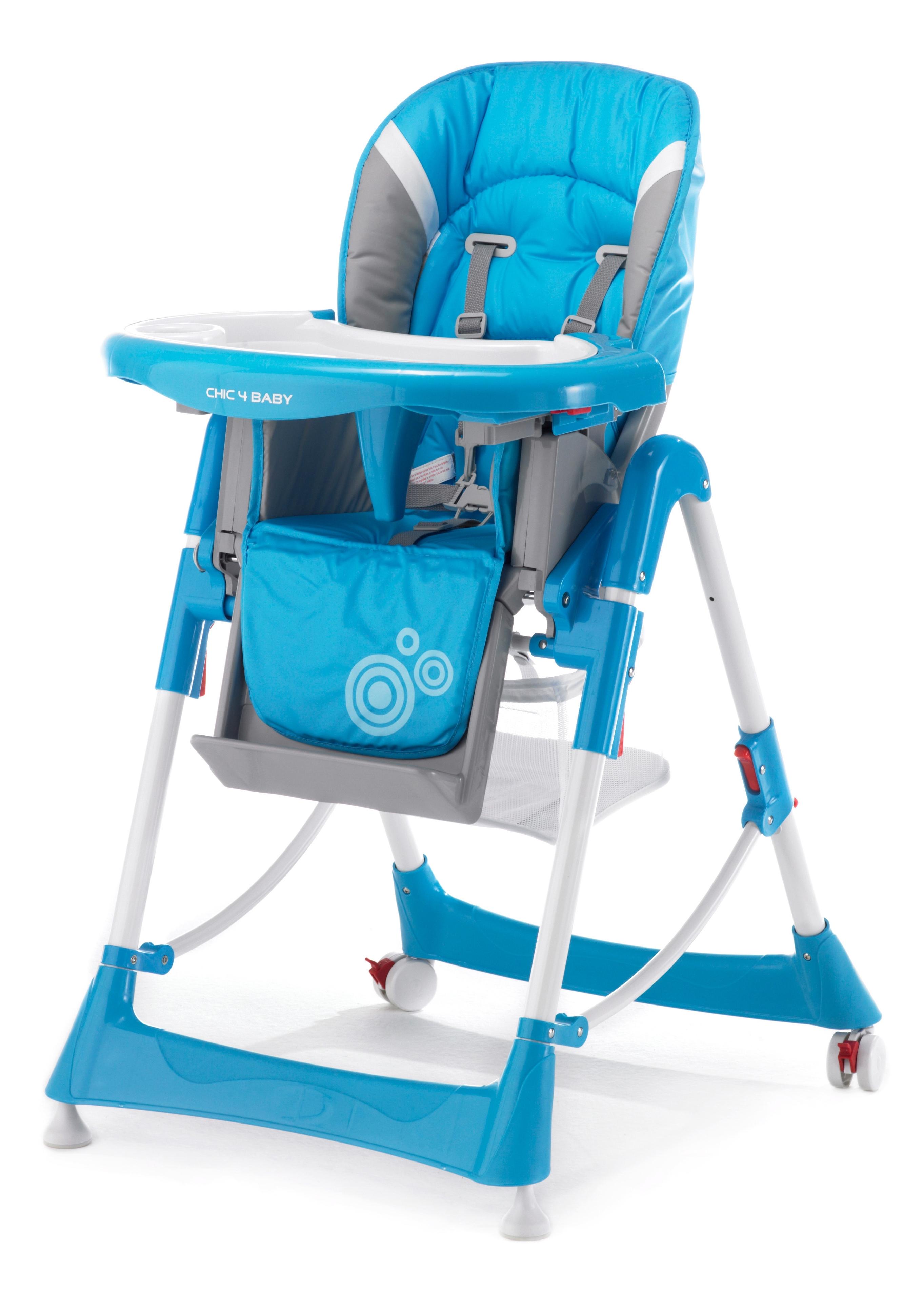 Beste CHIC 4 BABY Kinderstoel met verstelbare zitpositie? Bestel nu bij LL-47