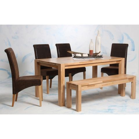Eetkamerbanken PREMIUM COLLECTION BY HOME AFFAIRE Zitbank Paul 383376