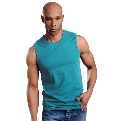 Muscle-shirt, set van 3