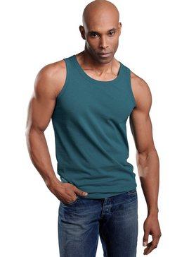 h.i.s hemd gemaakt van katoen (3 stuks) multicolor