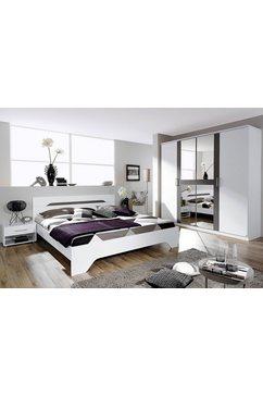 Slaapkamermeubelen in 4-delige set