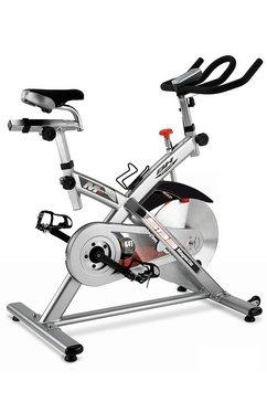 bh-fitness hometrainer sb3 magnetic zilver