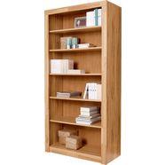 boekenkast, made in gemany beige