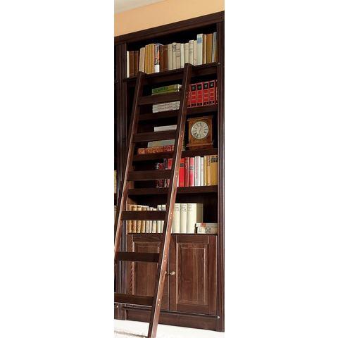 Kasten  vitrinekasten Boekenkast 'serie Soeren' 2-deurs 877012