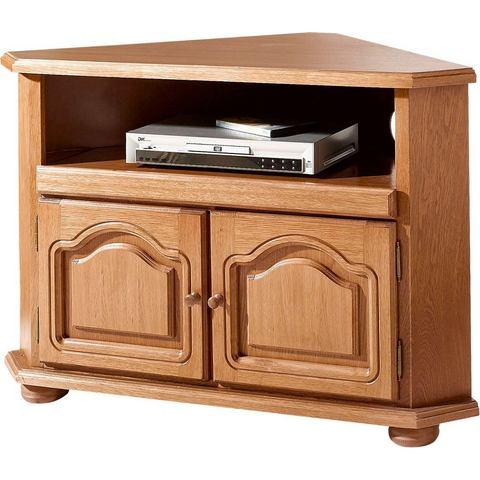 TV-meubel, hoekmodel, 'serie Rheinsberg'