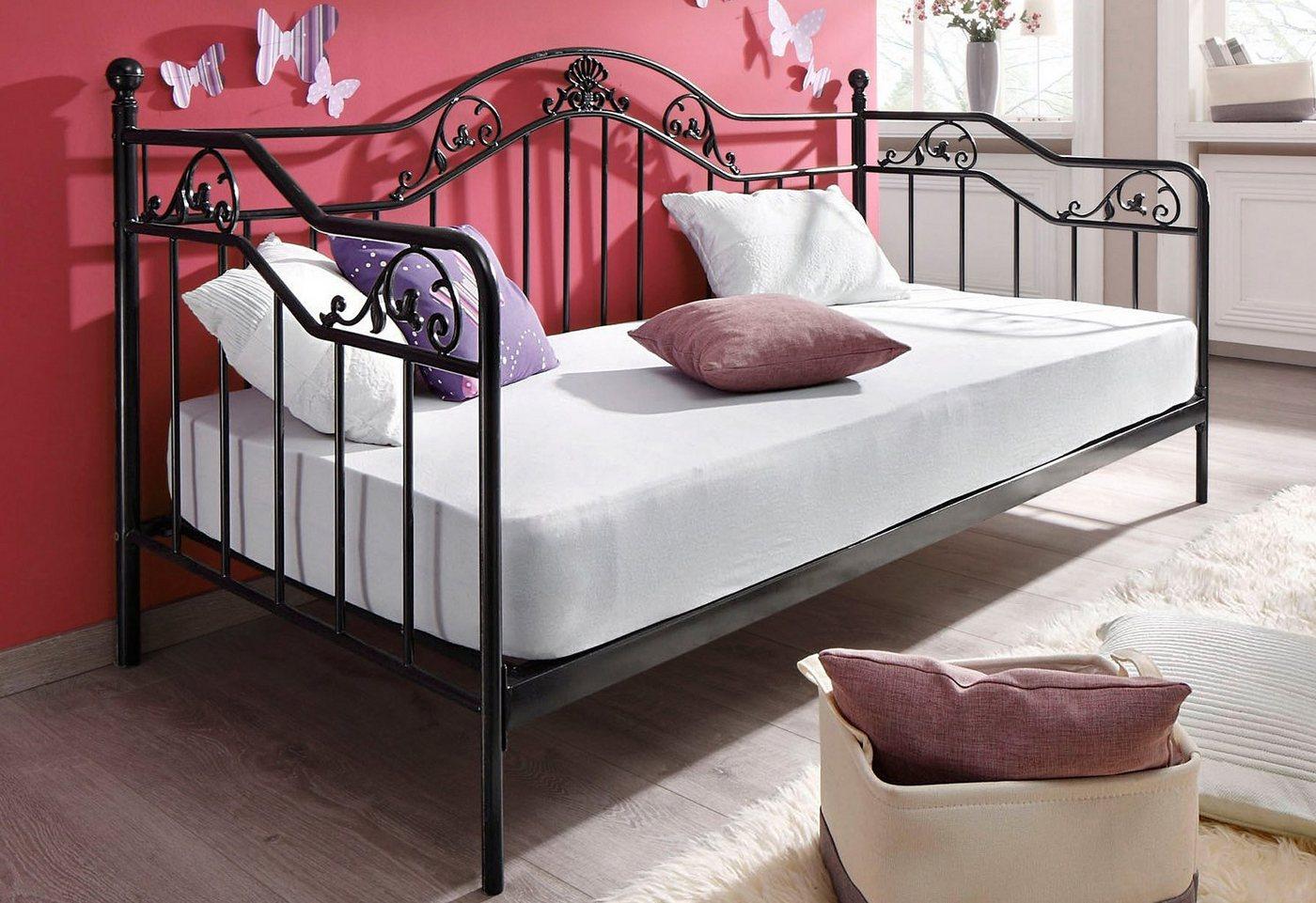 Bed/bank