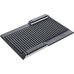 siemens grillplaat vario-inductie hz390522 grijs