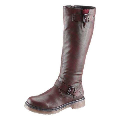 ARIZONA Laarzen met schoenwijdte F