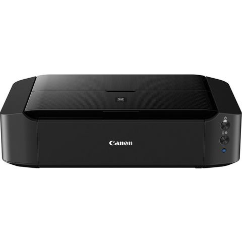 Canon PIXMA iP8750 fotoprinter