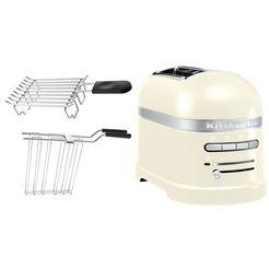 kitchenaid toaster artisan 5kmt2204eac beige