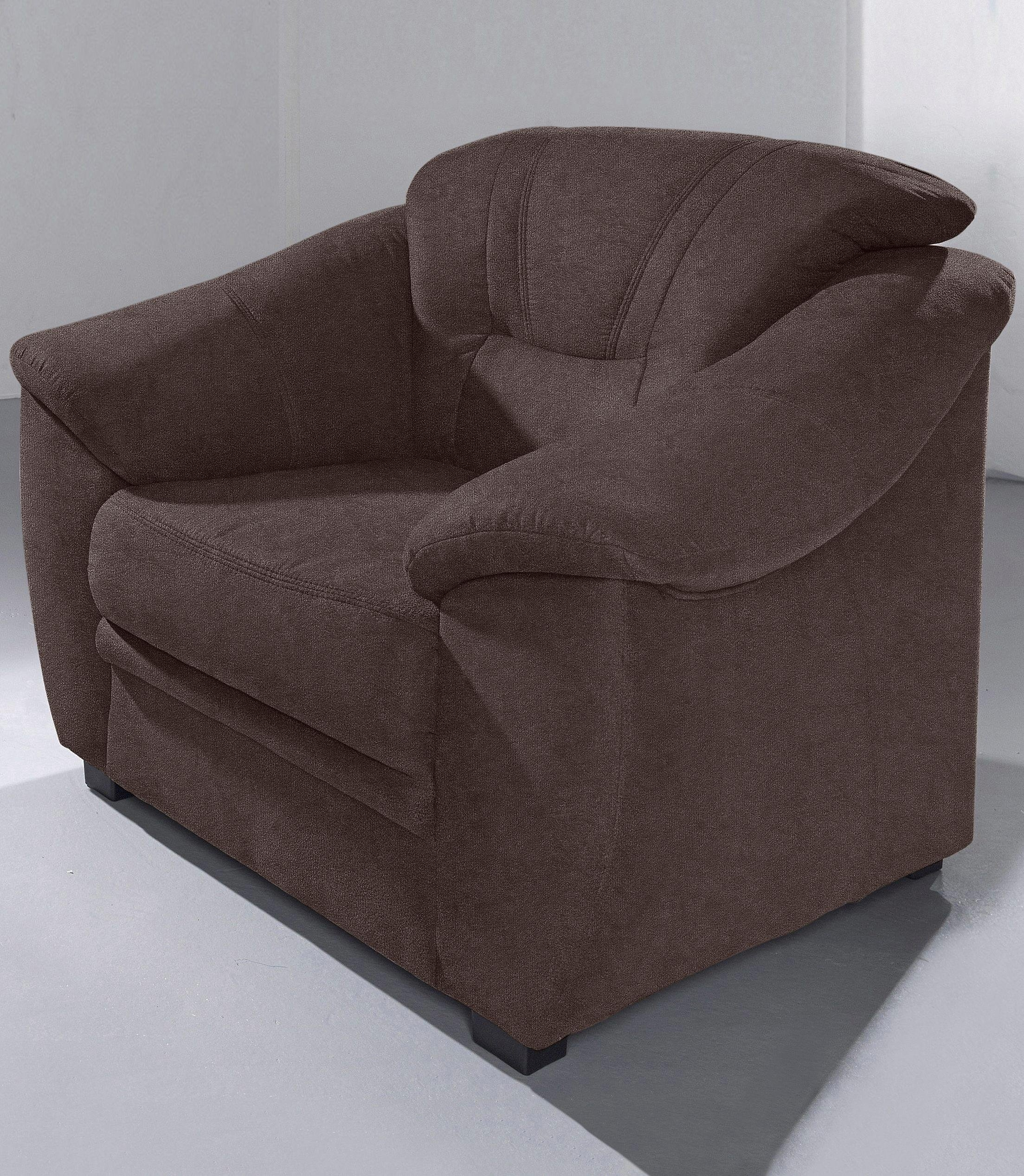 Sit&more Fauteuil in 4 bekledingskwaliteiten in de webshop van OTTO kopen