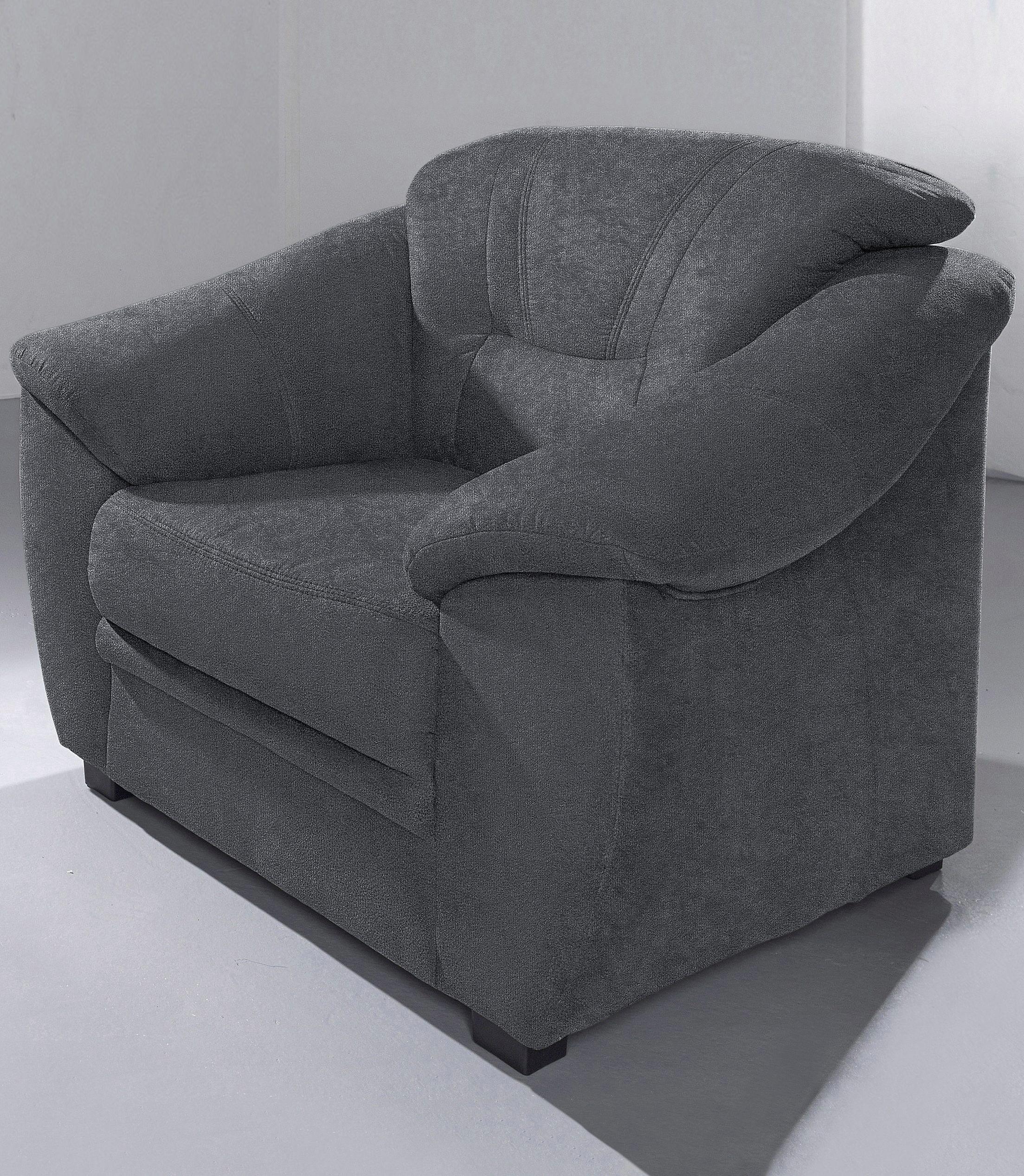 Sit\&more SIT & MORE Fauteuil in 4 bekledingskwaliteiten in de webshop van OTTO kopen