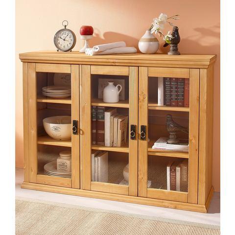 Sideboard van massief, FSC®-gecertificeerd hout