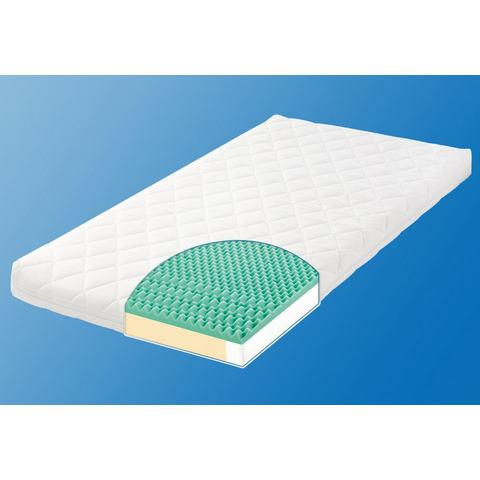 Matras voor baby's & peuters, Visco Air, ZÖLLNER
