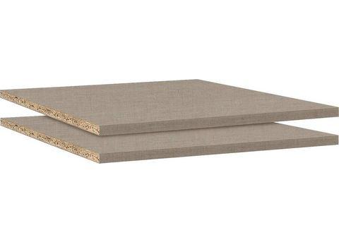 Plank in set van 2