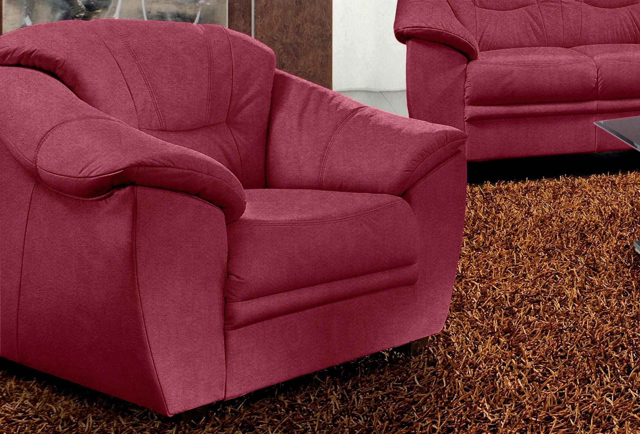 Sit\&more Fauteuil, Primabelle, Softlux of Softlux/structuur goedkoop op otto.nl kopen