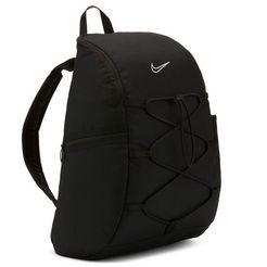 nike sportrugzak nike one women's training backpack zwart