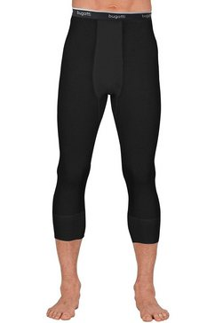 bugatti lange onderbroek (1 stuk) zwart