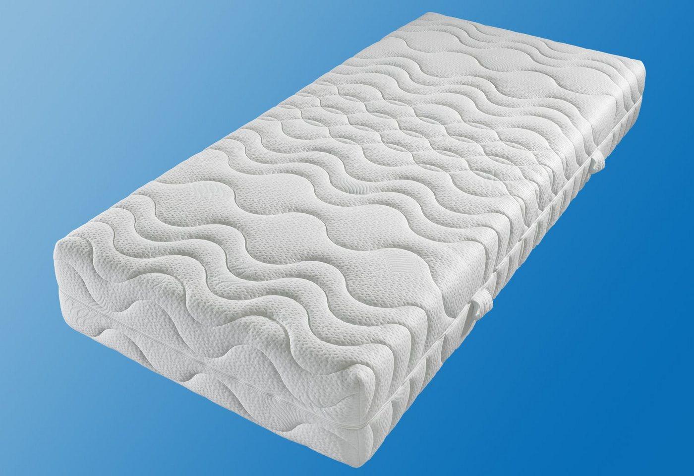 BECO Comfortschuimmatras Comfort Flex & Luxe Flex