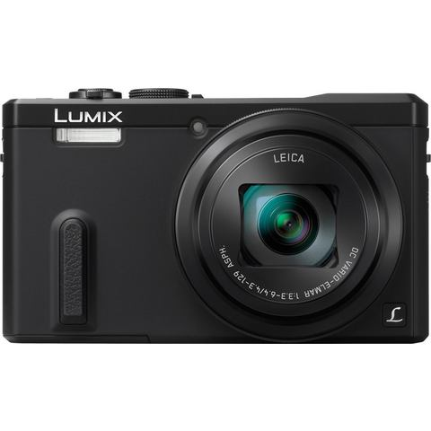 PANASONIC Superzoom-camera DMC-TZ61 18,1 megapixel