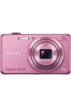 Cyber-Shot DSC-WX220 Compakt camera, 18,2 Megapixel, 10x opt. Zoom, 6,8 cm (2,7 inch) Display