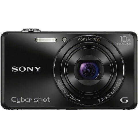 Sony DSCWX220B