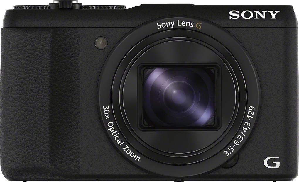 Sony superzoomcamera Cyber-Shot DSC-HX60B 30x optische zoom bestellen: 30 dagen bedenktijd