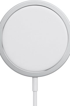 apple wireless charger magsafe stroomadapter compatibiliteit: iphone 12 pro iphone 12 pro max iphone 12 mini iphone 12 iphone 11 pro iphone 11 pro max iphone 11 iphone se (2e generatie) iphone xs iphone xs max iphone xr iphone x iphone 8 iphone 8 plus airpods pro airpods with wireless charging zilver