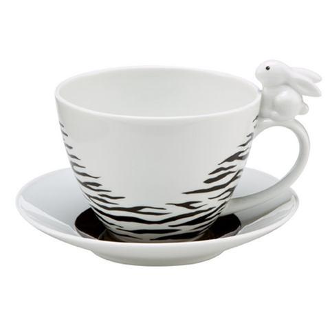GOEBEL Kopje Zebra Bunny