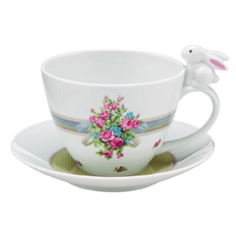 GOEBEL Kopje Bloom Bunny