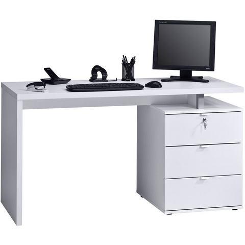 Bureaus MAJA M�BEL Bureau met laden 339242