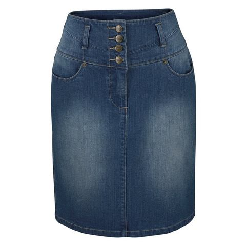 CHEER Jeans-rok