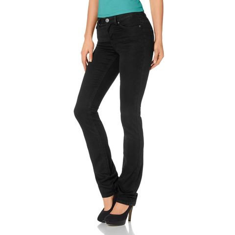 ARIZONA Rechte jeans Ultimate Straight