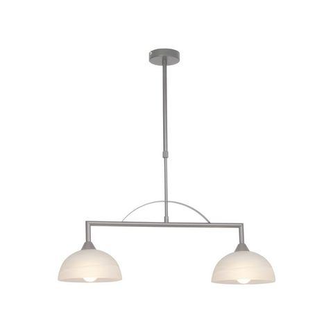 BRILLIANT Hanglamp met 2 fittingen