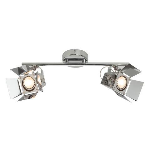 BRILLIANT Plafondlamp van metaal