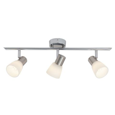 BRILLIANT Plafondlamp met 3 fittingen