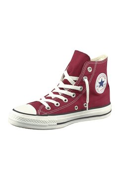 converse sneakers chuck taylor all star hi rood