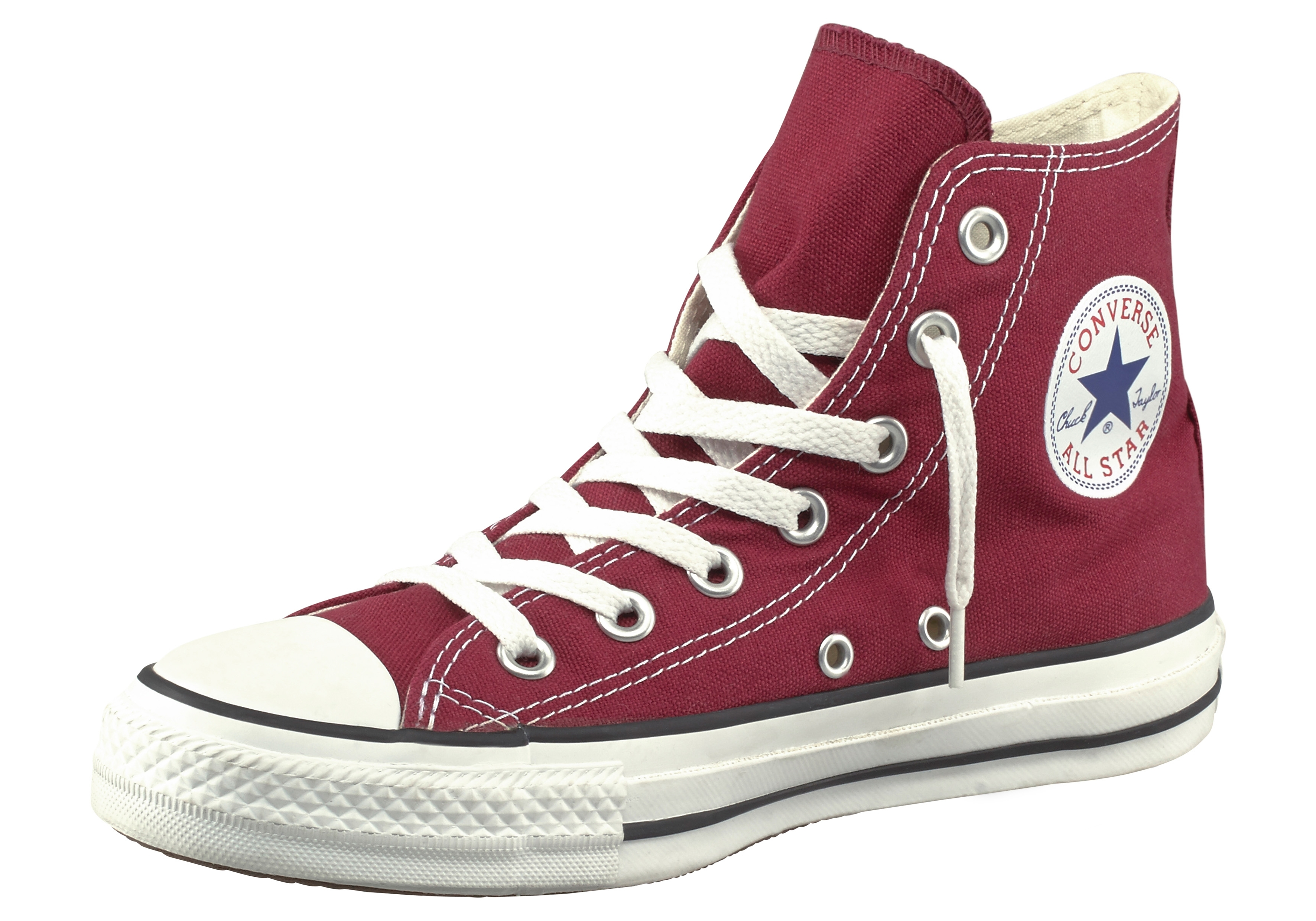 Converse sneakers »Chuck Taylor All Star Hi« goedkoop op otto.nl kopen
