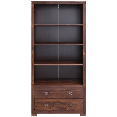 HOME AFFAIRE Open kast Gotland hoogte 178 cm