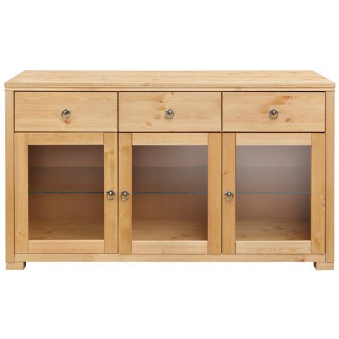 Dressoirs HOME AFFAIRE Sideboard Gotland breedte 147 cm 702887