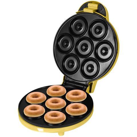 EFBE-SCHOTT Wafelijzer en donutmaker TKG