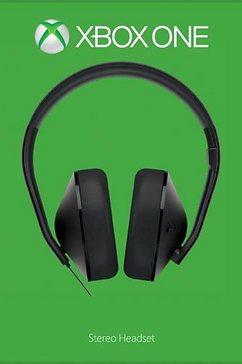 Stereo-headset