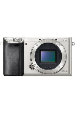 Alpha ILCE-6000 Body Systeemcamera, 24,3 Megapixel, 7,5 cm (3 inch) Display