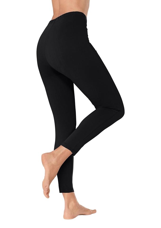 Classic Basics Legging in 7/8-model bestellen: 14 dagen bedenktijd