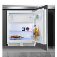 amica inbouwkoelkast uks 16158, a++, hoogte max. 87 cm wit